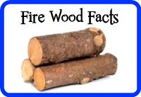 Burning Properties Of Wood